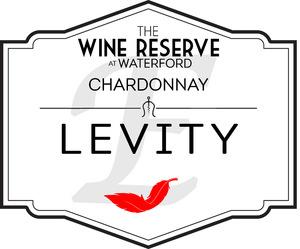 Bottle -  Levity Chardonnay